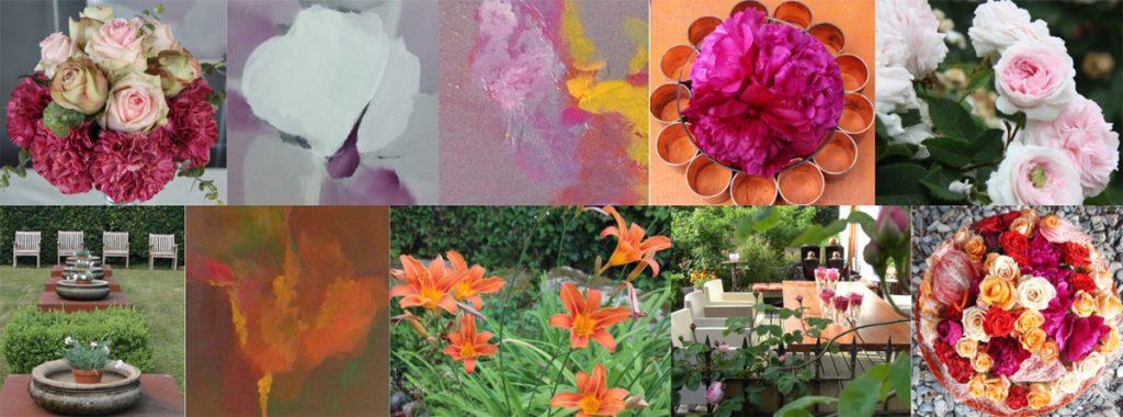Kunst und Garten